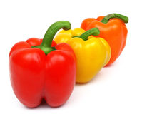 Bellpepper Royalty Free Stock Images