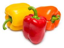 Bellpeppers Royalty Free Stock Image