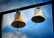 The bells Stock Images