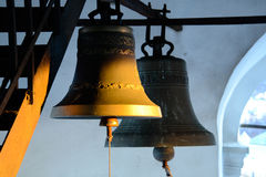 Bells Photo libre de droits