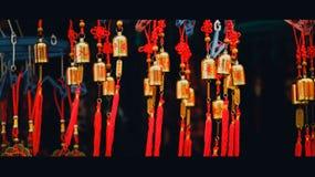 Bells ! Image libre de droits