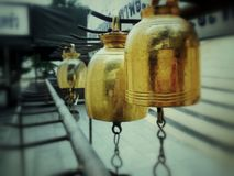 bells stock photography