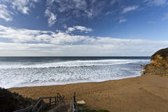Bells Beach, Great Ocean Road, Australia Royalty Free Stock Photography