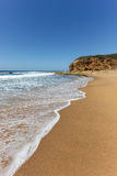 Bells Beach - Victoria Australia Stock Photography