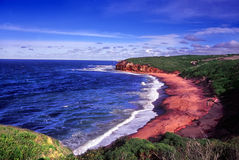 Bells Beach Victoria Australia Stock Photography