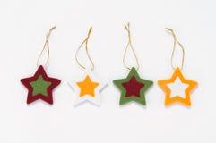 Bells , Christmas decorations Royalty Free Stock Photos