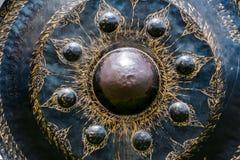 Bells dans de grands temples sont pour la dévotion images stock