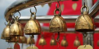 Bells Royalty Free Stock Photos