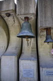 The Bells Monument - Royalty Free Stock Images