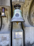 The Bells Monument - Royalty Free Stock Photo