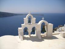 Bells On The Sea - Cloches Sur La Mer Stock Image
