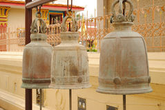 Bells Stock Image