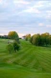 Bellshill golf course, Scotland Stock Photos