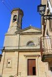 Belltall Tarragona Royaltyfri Foto