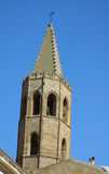 Belltower Royalty Free Stock Photos