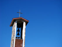 Belltower Royalty Free Stock Images