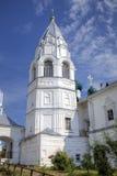 Belltower Annunciation της εκκλησίας Μοναστήρι Nikitsky Στοκ φωτογραφία με δικαίωμα ελεύθερης χρήσης