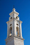 Belltower Church. Stock Images