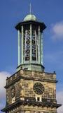 Belltower de Aegidienkirche en Hannover, Alemania Fotos de archivo