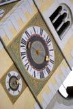 Belltower di Bressanone - Italia Fotografia Stock