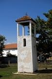 Belltower, Gusterica, Kosovo Royalty Free Stock Photos