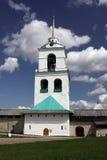 belltower katedry troitsk Fotografia Royalty Free