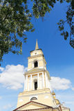 Belltower Stock Photography