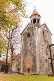 Belltower of Sanahin Monastery Royalty Free Stock Image