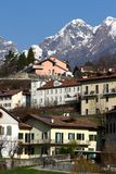 Belluno, Italy Royalty Free Stock Images