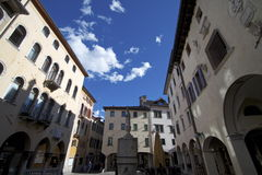 Ancient Belluno Stock Photos