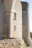 Bellver-Schloss, Palma de Mallorca Stockfotografie