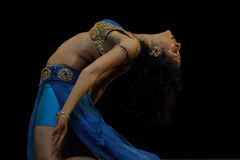 Belly Dance by Payal Gupta Stock Photos