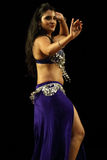 Belly Dance by Payal Gupta Royalty Free Stock Images