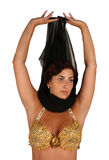 Belly-dancer Stock Photos