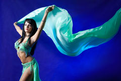 Free Belly Dancer Royalty Free Stock Photography - 16764467