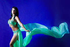 Free Belly Dancer Stock Photo - 16764490