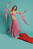 Bellydance Royalty Free Stock Image