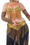 Bellydance Royalty Free Stock Photos