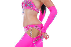 Bellydance Royalty Free Stock Photo