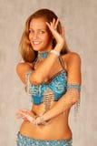 Bellydancer Royalty Free Stock Images