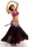 Bellydances Royalty Free Stock Photos