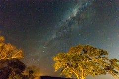 Belmond cataratas Brasilien nära iguazu Arkivbild
