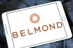 Belmond logo Royaltyfria Foton