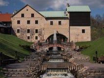Belmontas (Vilnius, Litauen) Lizenzfreie Stockbilder