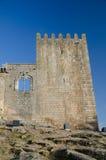 Belmonte Castle in Portugal Stock Photos