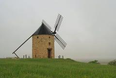 Belmonte windmolen stock afbeeldingen