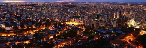 Belo Horizonte Stock Images