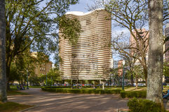 Belo Horizonte, BRASILIEN Lizenzfreies Stockfoto