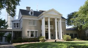 Free Belo Mansion Of The Dallas Bar Association Royalty Free Stock Photography - 90191657