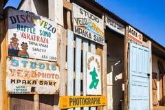 Belo sur Tsiribihina Royaltyfri Bild